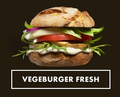 Vegeburger Fresh
