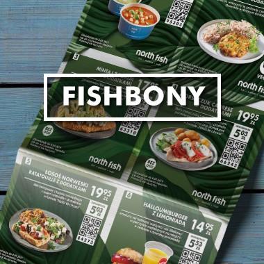 North Fish - najlepsze dania z ryb i owoców morza
